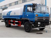 Sinotruk Best Quality 5000 Gallon Water Tank Truck - Buy 5000 ...