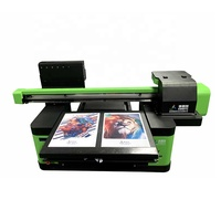 Digital T Shirt Printer For Textile Direct