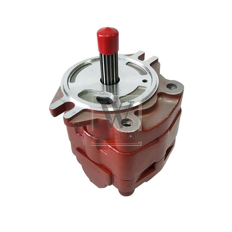 Good quality Excavator Spare parts Hydraulic Pump PSVD-27E Hydraulic Gear Pump Piston Pump