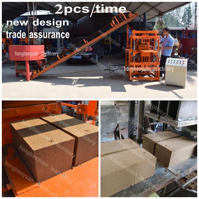 Blocks Interlocking Press Earth Us : Alibaba china supplier interlock press machine clay brick