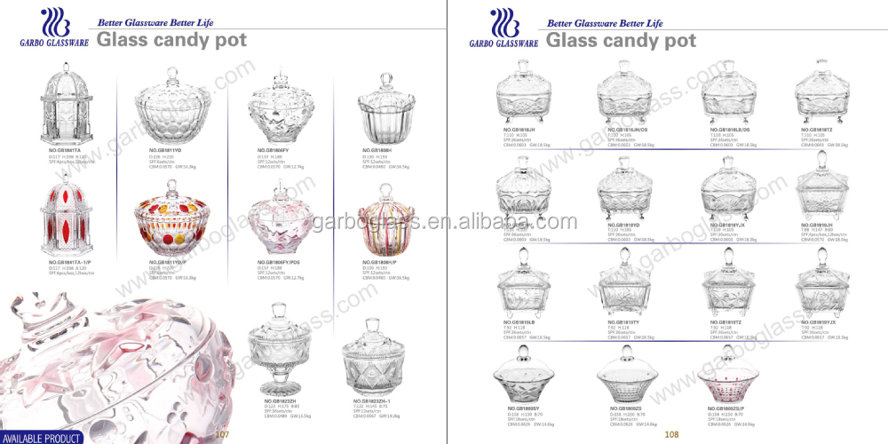 Cool Wholesale Sugar Bowl Empty Candy Buffet Glass Jars Buy Glass Jars With Decorative Lids Glass Candy Pot Cheap Clear Glass Candy Jar Product On Home Interior And Landscaping Synyenasavecom