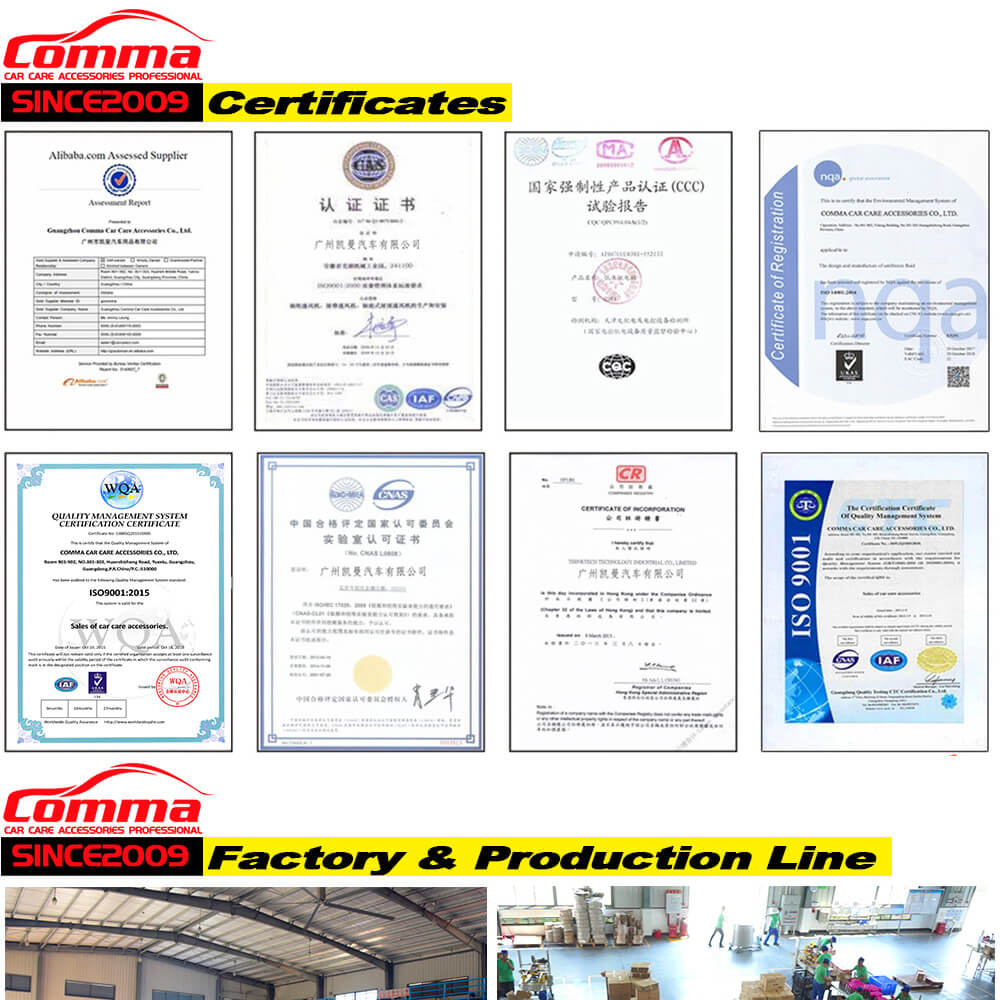 China Detailing Car Supplies Wholesale waterless car wash formula multi-purpose foam cleaner spray foam