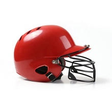Chine Fabrication Jeunesse Protection <span class=keywords><strong>Baseball</strong></span> Casques <span class=keywords><strong>De</strong></span> <span class=keywords><strong>Frappeur</strong></span>