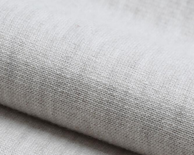 Silver fiber antibacterial fabric functional sweater fabric