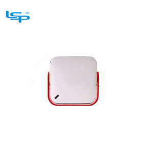 LSP Portable DLP Mini led pico Pocket projector P12