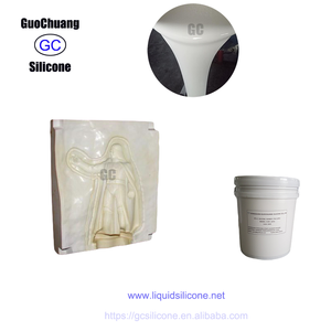 high strength RTV-2 Liquid Silicone Rubber for resin casting Moulding
