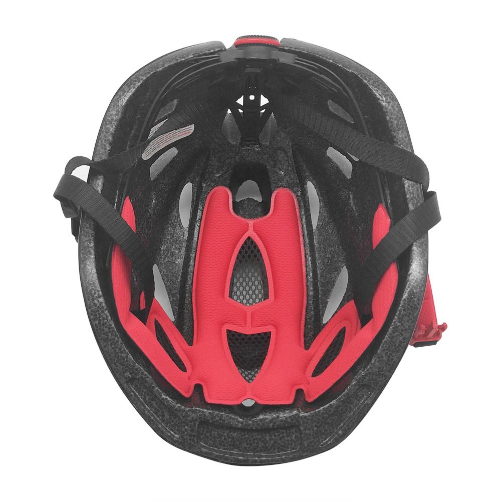Streamline And Aerodynamic Kids Helmet Biking 9