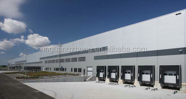 professional practical designed k span warehouse