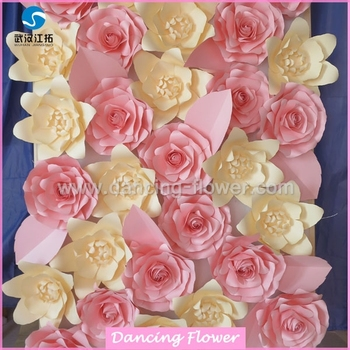 Most popular giant paper flowers for wedding wfah 19 buy most popular giant paper flowers for wedding wfah 19 mightylinksfo