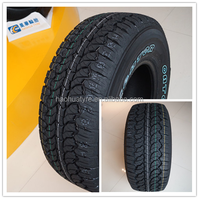Brand Wideway New Rally Car Tire Manufacturer