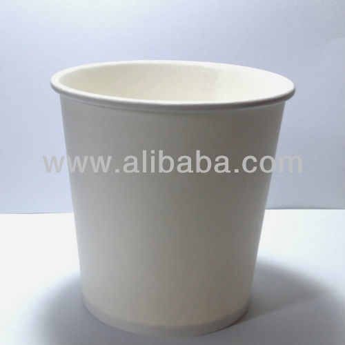 24oz Compostable Soup Cup/Container