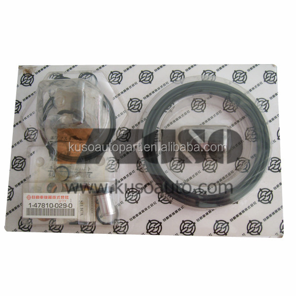 truck brake booster /hydraulic power brake booster repair kit for Forward  FTR113 /6BD1/6HH1/6HE1 1-87520207-1(1875202071), View hydraulic cylinder