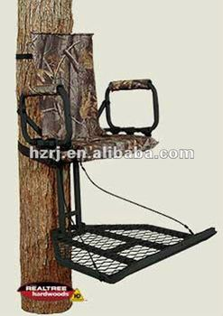 Hang On Tree Stand With Seat Buy Hang On Tree Stand With
