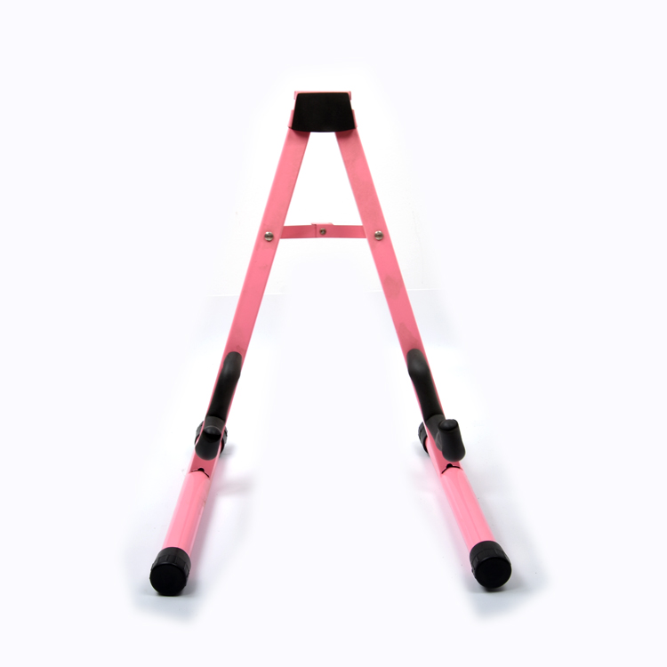 Hot Sale Colorful Guitar Stand Alat Musik