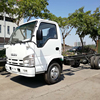 4x2 ISUZU trucks 4 ton ISUZU mini trucks for sale