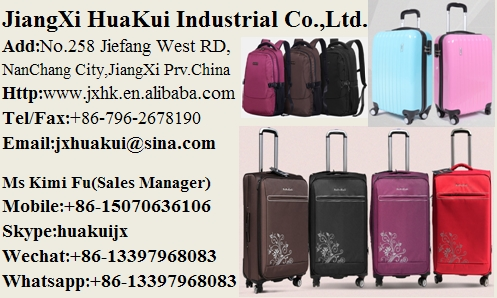 9da5c67493 hot selling fabric luggage luxury style sky travel luggage big capacity  suitcase