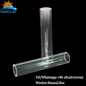 NAXILAI Clear PMMA Acrylic Tube with Lower Price