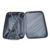 Ruian Factory ABS suitcase travel trolley chivas trolley bag 3 pcs pocket pussy set job lot spinner caster wheels luggage cases