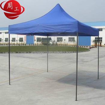 Yunpeng professionele fabrikant outdoor opvouwbare tent 3x3 m