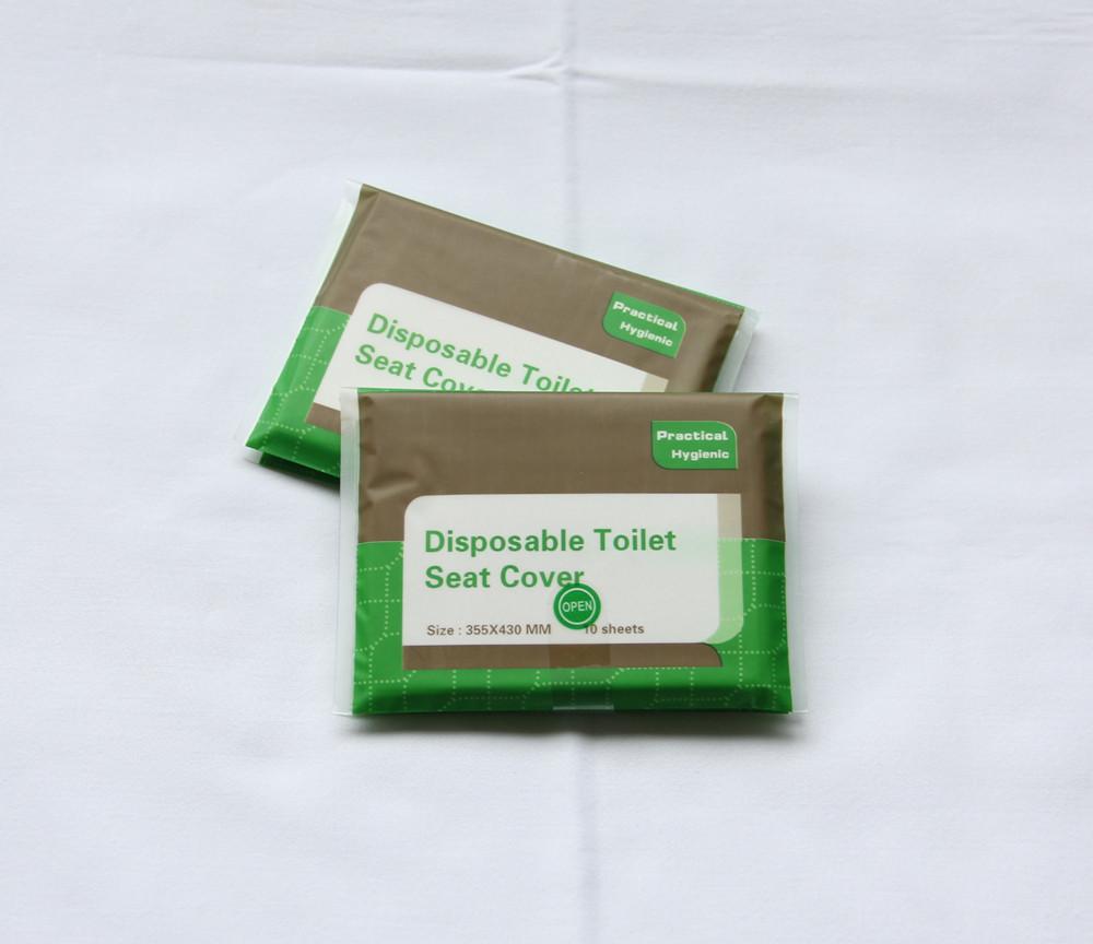 Disposable Toilet Disposable Toilet Seat Cover Paper Manufacturers Disposable