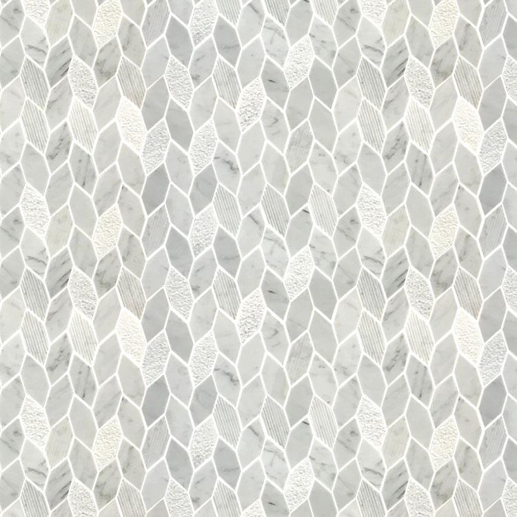 Flower Waterjet Marble Tiles Design Floor Pattern Buy Waterjet Interesting Floor Pattern