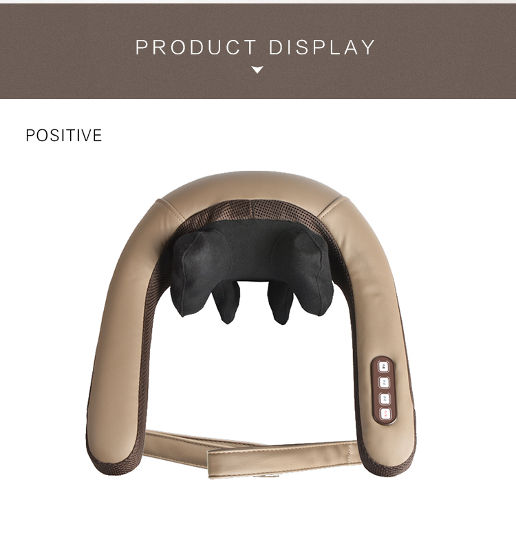2019 o mais melhor massager elétrico da venda do massager do shiatsu do massager do corpo