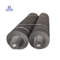 China dia 500mm UHP good quality graphite electrode for smelting steel