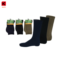 KT-BZ-1597 bamboo work socks thick bamboo working socks thick bamboo socks
