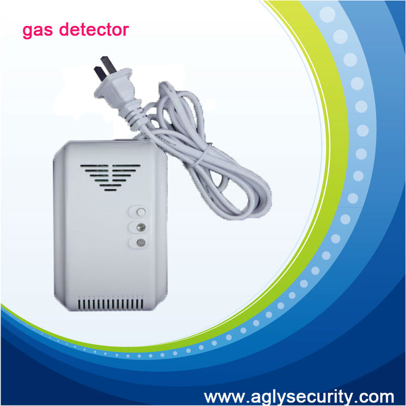 China Portable Gas Detector from factory to detector the gas/LPG/CO