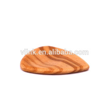Hand made Olive hout <span class=keywords><strong>Plectrums</strong></span>