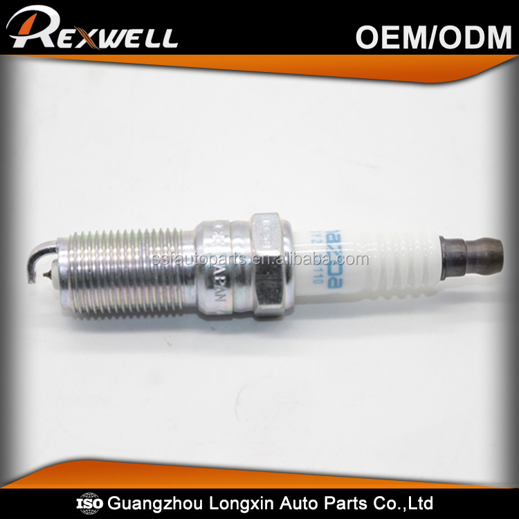 Genuine Iridium Spark Plug For Mazda 6 Oem:l3y2-18-110 ...