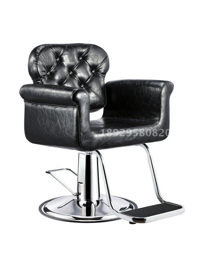 Factory outlets chair barber chair salon chair of the new high-end shop special haircut shampoo 2140