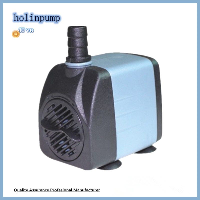 Newest high pressure fountain pumps HL-1200