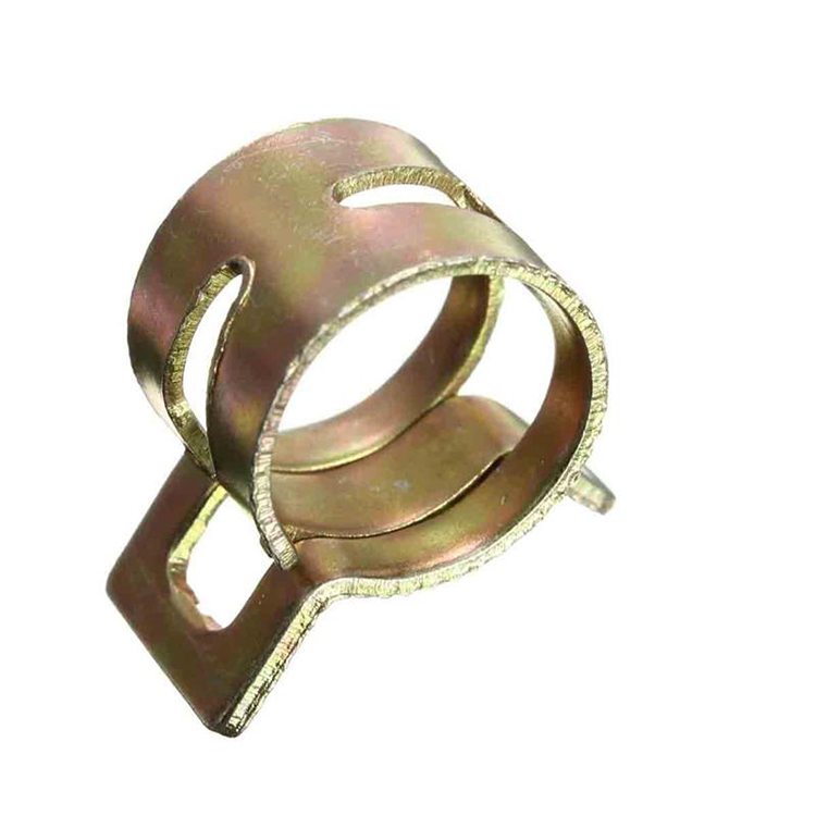Easy Installation Good Quality Spring Pipe Clamps
