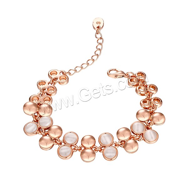 Antique 9 K Rose Gold Bracelet 940837