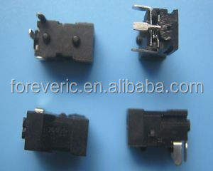 High Quality DC Power Socket Jack DC-011 PIN=0.7 Needle Size Adaptation 2.5mm*0.7mm Power Female Plug 2.5x0.7MM