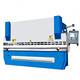 Full Numerical Control Electro-hydraulic Servo 61 Axis Delem Press Brake