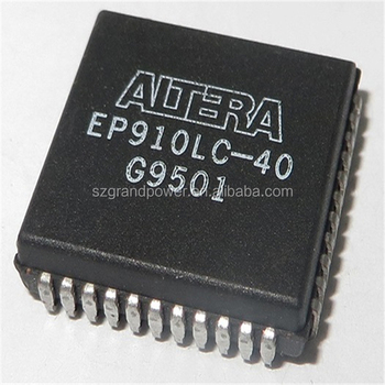 EP910LC-40 with EP910LI-35N CPLD Programmable Logic Devices