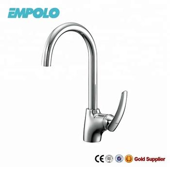 Discount Single Lever Kitchen Sink Mixer Faucet Tap