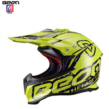 2df5183a Sport Off Road Motorcycle Full Face Helmet for ATV Motocross Dirt Bike DOT  Certified