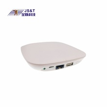 Bluetooth 4.1 Nirkabel Smart Beacon IBeacon Manager <span class=keywords><strong>Gateway</strong></span>/Mbed Sistem/Lokasi/Pemindaian/<span class=keywords><strong>Menghubungkan</strong></span>