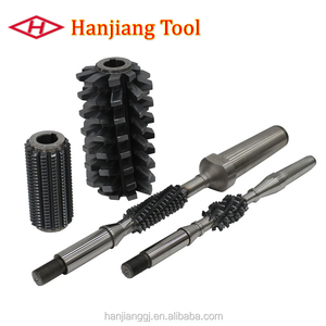 HSS, HSS-Co, PM-HSS,Carbide Worm Wheel Gear Hob,ZA, ZN, ZI, ZK, ZC ,Bore Type and Shank Type Gear cutting tools