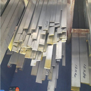 SS 201 310S Stainless Steel square /flat Bar
