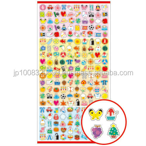 Petit Sticker 71706 seasons _ Spring _ sticker paper _ paper craft _ most popular products