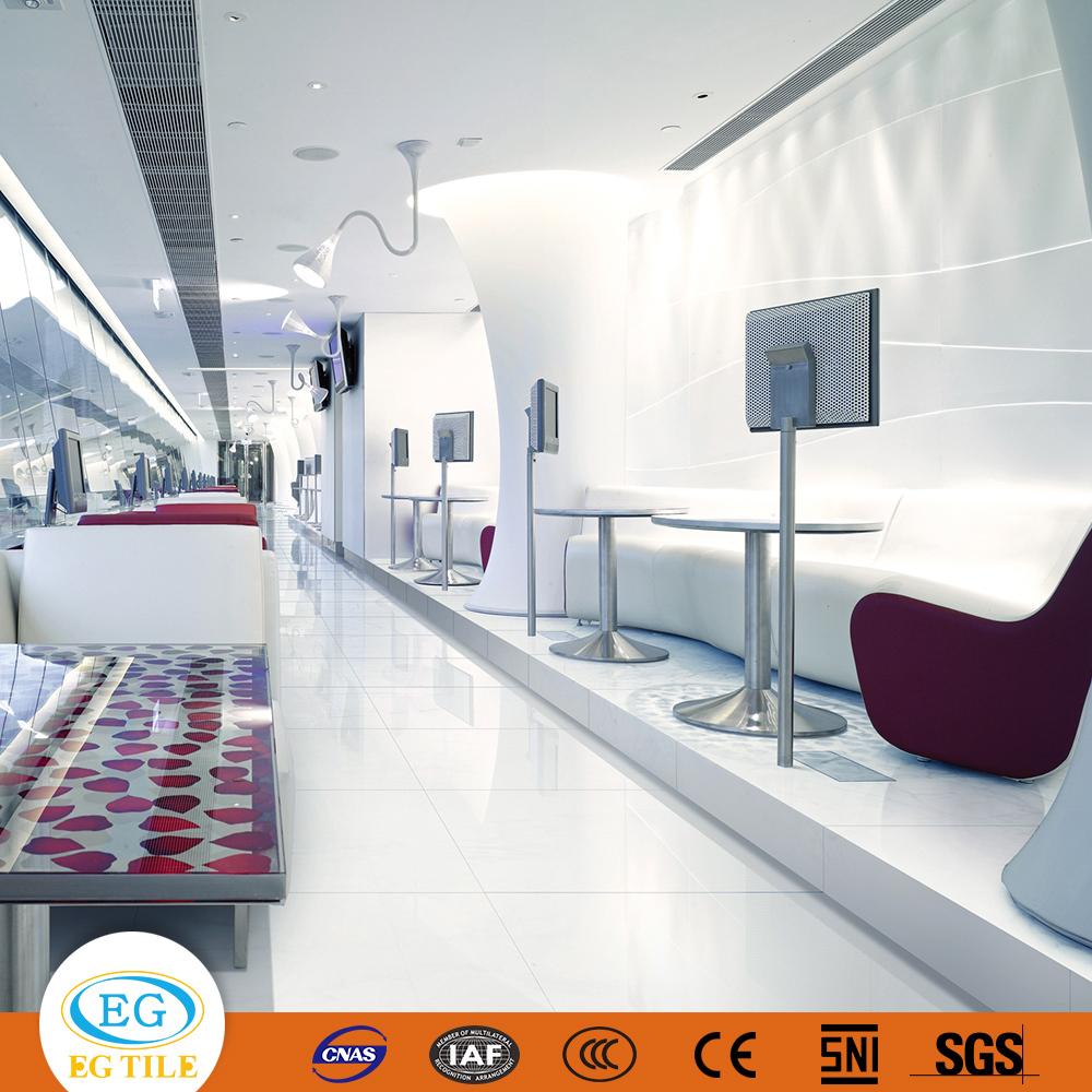 60x60 80x80 zuivere super wit mat porselein vloertegel porselein polido tegels product id - Witte matte tegel ...