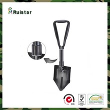 Military multifunction alloy steel Steel Shovel Head