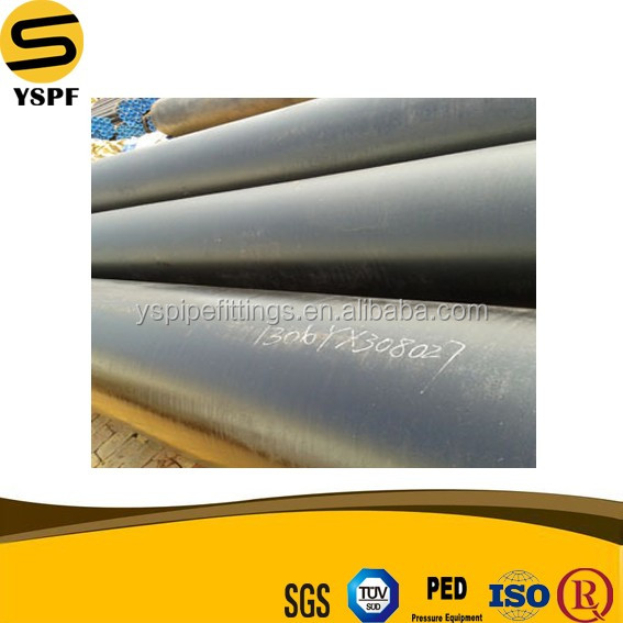 carbon seamless industrial manufacturers pipe fitting dimensions Carbon Steel Pipe 4 inch ASTM A333 Gr.6
