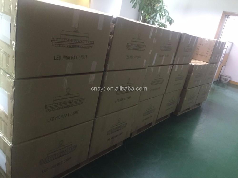E476590 Ul Dlc Cul Led Wall Pack Light 60w 80w 90w 120w