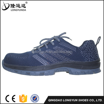 low price free sample lightweight european stylish safety shoes - Free Sample Shoes