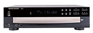 Harman Kardon DVD50 5-Disc Progressive-Scan DVD Player